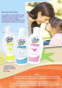 Baby Spa Cologne 2