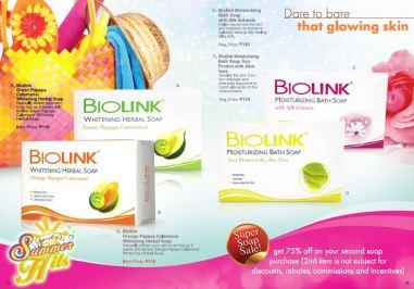 Biolink Natural Soaps