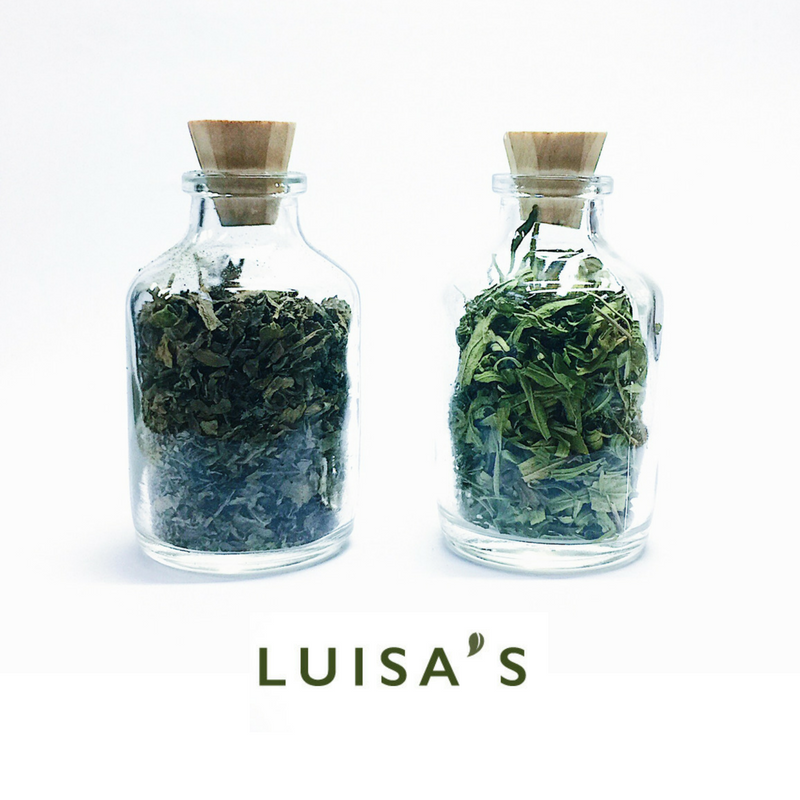 Luisa's Herbs